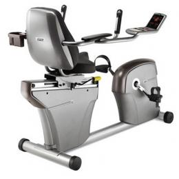 Велотренажер Horizon Elite R408