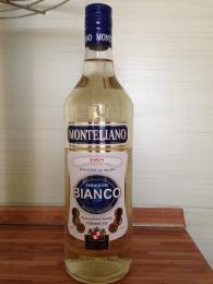 Вермут Monteliano Bianco