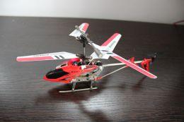 Вертолет с гироскопом X-cool S107g