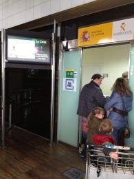 Возврат Tax Free в аэропорте El Prat (Барселона, Испания)