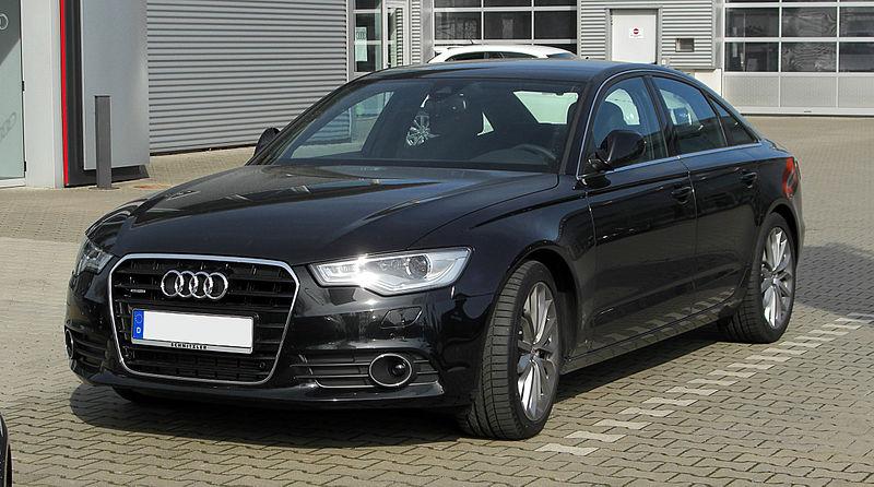 Автомобиль audi a6 c7 отзывы владельцев