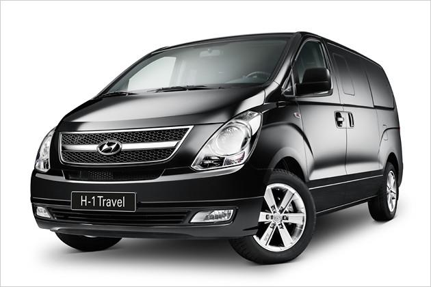 отзывы про автомобиль hyundai h 1