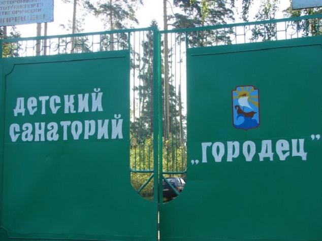 тоже детский лагерь в городецком районе от выксунского района статьи, разработки
