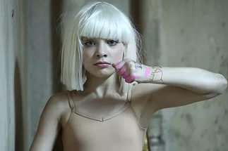Sia's official music video for 'Chandelier'. Click to listen to...