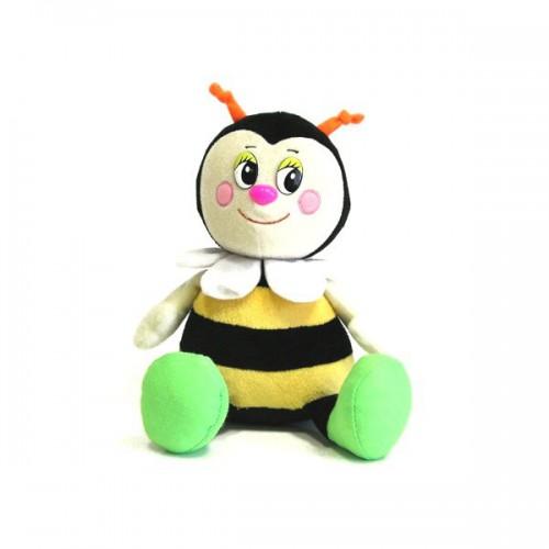 Мягкая игрушка пчёлка своими руками 36