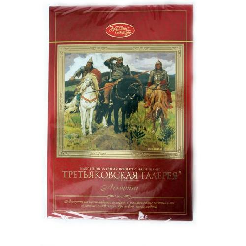 фото галерея конфеты третьяковская