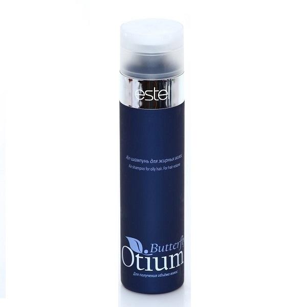 Шампунь эстель для жирных волос отзывы