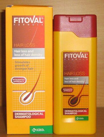 Шампунь фитовал против выпадения волос отзывы и цена