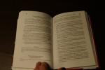 """Книга """"Черная риторика"""" в развороте"""