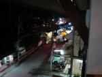 Вид на улице из номера Laem Din Hotel