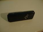 Вид сбоку Nokia 7500 Prism