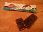 """Темный шоколад """"СладКо"""" нежные сливки - без упаковки"""