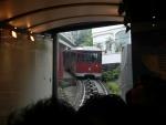Пик Виктория в Гонконге - наш трамвайчик