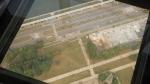 Вид со смотровой площадки Останкино