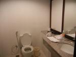 Отель APK Resort & Spa - туалет