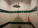 Отель APK Resort & Spa - душ