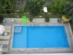Отель Meltem 2* (Турция, Анталия) - вид из окна на бассейн