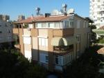 Отель Meltem 2* (Турция, Анталия) - вид из окна