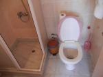 Отель Meltem 2* (Турция, Анталия) - туалет и душ