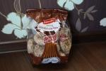 """Внешний вид упаковки шоколадных пряников """"Хлебный Дом"""""""