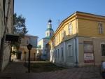 Свято-Георгиевский храм.