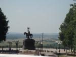 Монумент Владимиру Красное Солнышко.