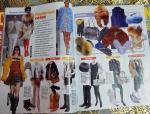 Идеи как комбинировать одежду