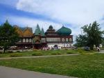 Дворец Алексея Михайловича-1