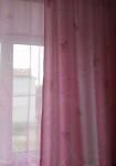 Верх шторы и тюли