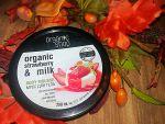 """Мусс для тела от Organic Shop """"Земляничный Йогурт"""""""