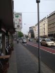Улица Дюссельдорфа