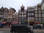 Знаменитая панорама Амстердама