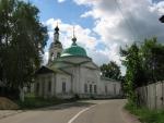 Автобусная тур в Кострому