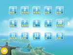 Игра Angry Birds HD Rio для iPad - много уровней, как и всегда!