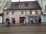 Шикарный домик в Братиславе :)