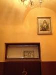 На стенах висят картины (ресторан U Prasiatka)