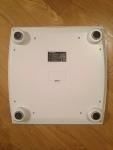 Обратная сторона весов Bosch PPW3100