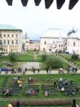 День города в Ростове