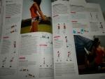 """Женский журнал """"Women`s Health"""" - упражнения"""