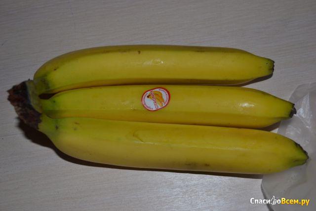 банан с белком маска для лица