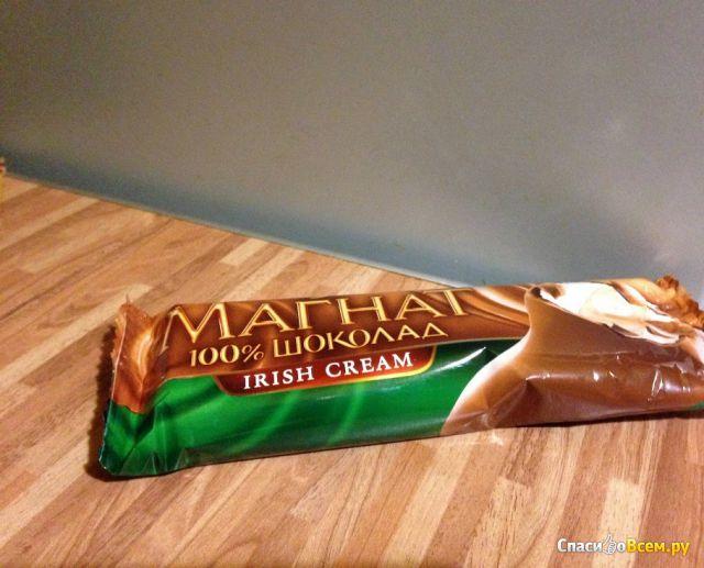 Магнат irish cream