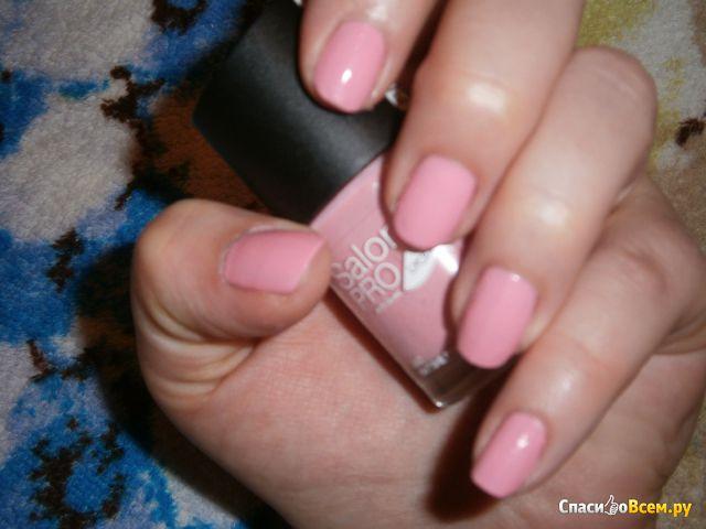 Лак для ногтей Rimmel Salon PRO №247 Isn't She Precious? фото