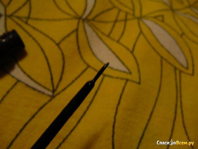 Подводка для глаз Yves Rocher Colors! 81 Чёрный фото
