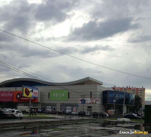 """Торговый центр """"Слава"""" (Копейск, пр-т Славы, д. 8) фото"""