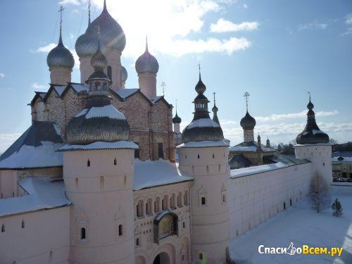 Город Ростов (Россия) фото