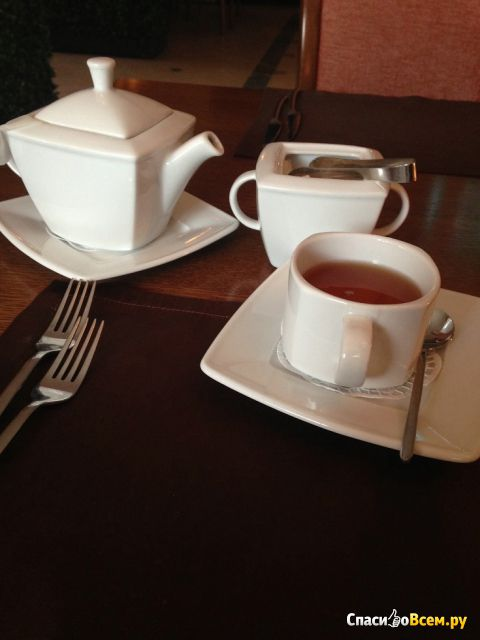 """Ресторан """"Персона"""" (Копейск, пр-т Победы, д. 4в) фото"""