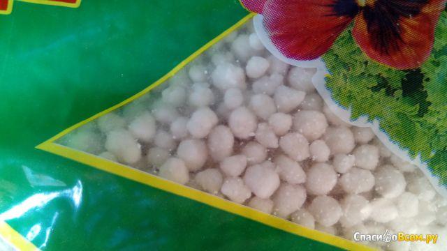 Азотно-фосфорно-калийное гранулированное удобрение Пермагробизнес фото