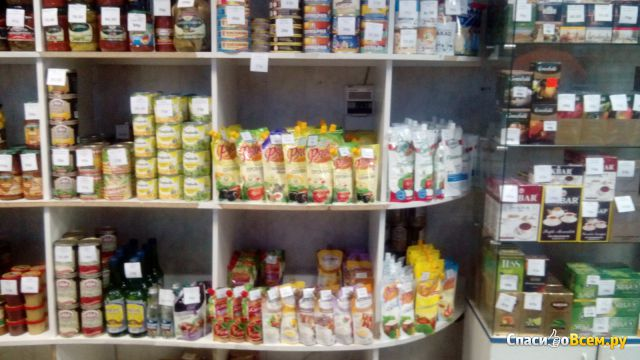 Магазин «Волна» (Уфа, пр-т Салавата Юлаева, д. 1) фото