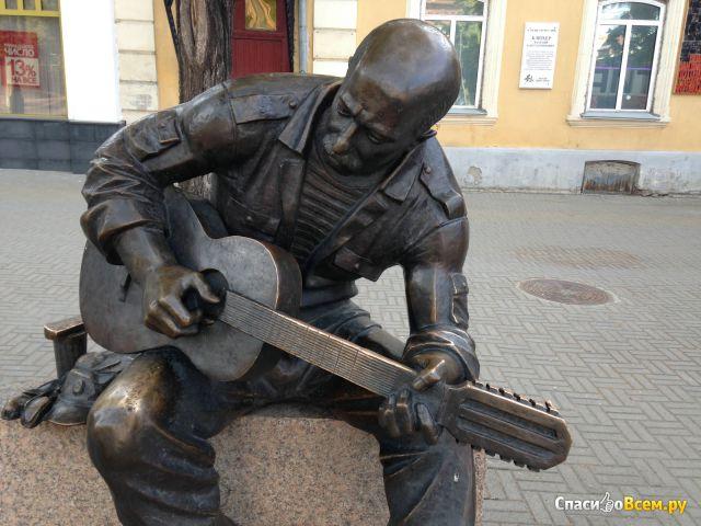 Памятник воинам-интернационалистам (Россия, Челябинск) фото