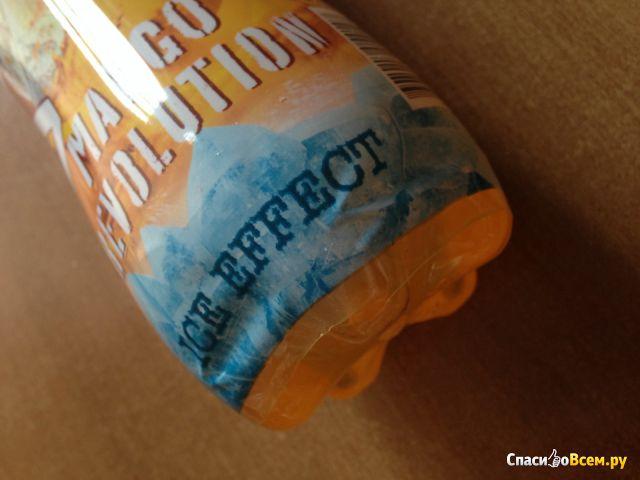 """Газированная вода """"VIP's"""" Mango revolution фото"""